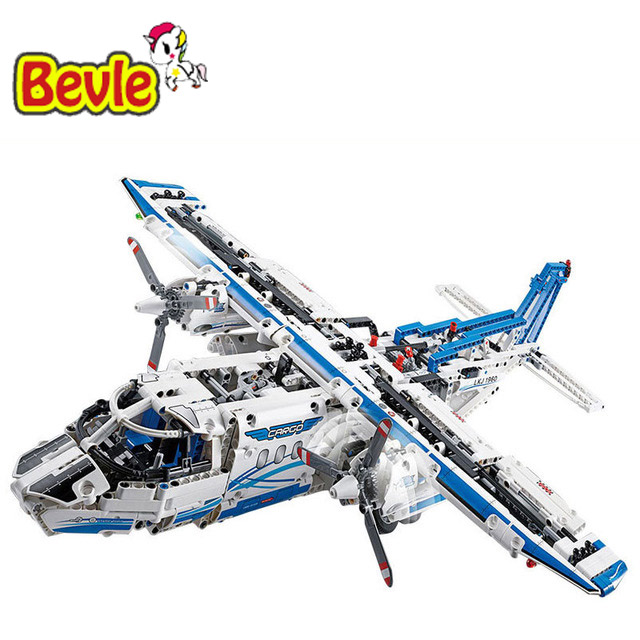 LEPIN 20016 1337Pcs Technic Two Changes Plane Airplane Model Building Kit Blocks Bricks Toy Gift Compatible with Lepin 42025 motorcycle radiator protective cover grill guard grille protector for yamaha yzf r6 2006 2007 2008 2009 2010 2011 2012 2013 2016