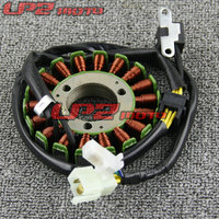 For Suzuki Wangjiang 250 GN250 TU250 coil magneto coil generator coil motorcycle stator assy
