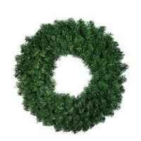 30cm/40CM diameter christmas circle Maryland christmas decoration christmas wreath,Christmas decoration New Year Supplies Xmas