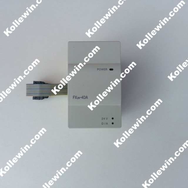 FX2N-4DA PLC Analog Output Module 4-20MA 24VDC 12Bit 4 Point, FX2N4DA 4 Output Channels Special Function Block,FX2N4DA Freeship стоимость