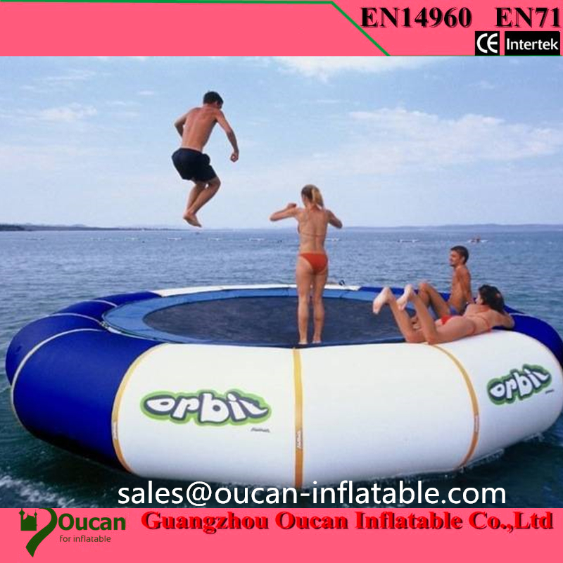 Free shipping inflatable water slide,inflatable water park slide,water trampoline