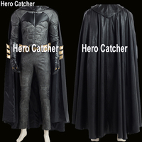 Hero Catcher High Quality Batman Cape batman cloak