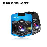 PARASOLANT Car Camera Mini Full HD 1080P Dash Cam 170 Wide Angle DVR G Sensor Night