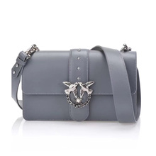 2018 Newest Fashion swallow lock messenger bag luxury famous brand style bags women handbag genuine leather chains bolsas