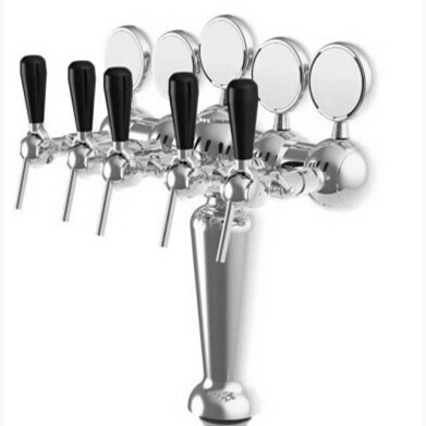 china commercial beer dispenser tower for sale