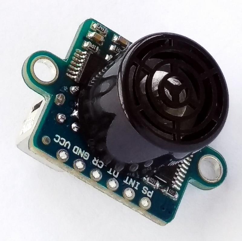 AEAK GY-US42 Ultrasonic Sonar Module