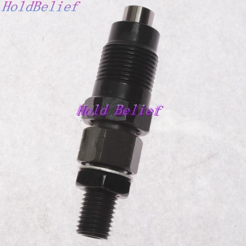 Injecteur de carburant 16032-53900 16032-53000 pour moteur Kubota V1505, V1505-T D1150