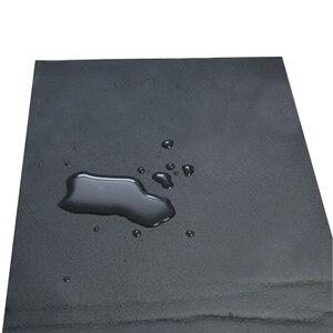 Image 4 - 3/6 ミリメートル 200 × 20 センチメートル車のドアプロテクターガレージゴム壁ガードバンパー安全駐車ダンピングステッカー車のスタイリング防水ステッカー