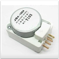 new good working High quality for refrigerator Parts JS4 1004 refrigerator defrosting timer