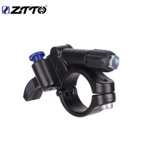 цена на ZTTO MTB Bicycle Mountain Bike Remote Lockout Lever For Suntour XCM XCR EPICON EPIXON RADION Rockshox X-fusion Manitou Fork