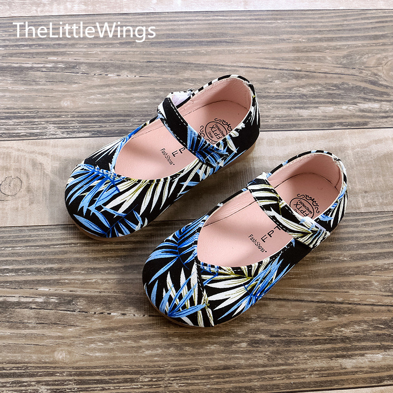 Toddler Baby Girls Kids Princess Shoes 1-8 Years Old,Children Cut-Outs Pearl Flower Single Casual Flat Shoes
