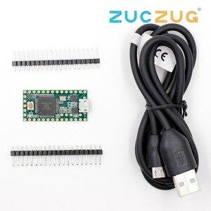 Image 1 - ARM Teensy 3.2 ve başlık geliştirme kurulu Model no 2756