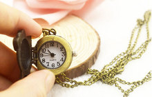 Naruto Vintage Gaara Weapon Pocket Watch