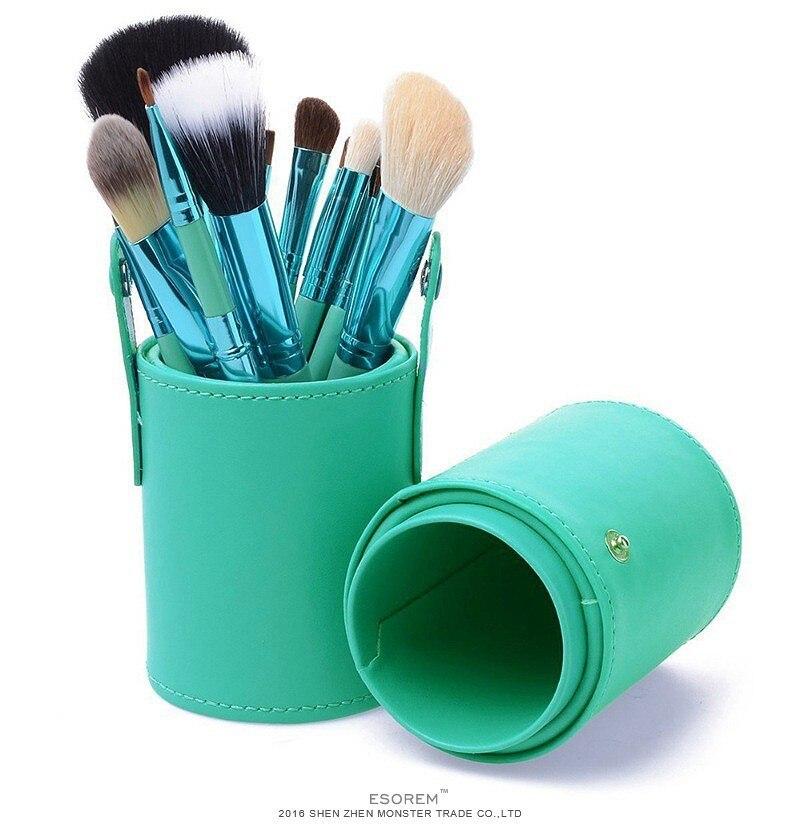 Esorem Women S Fashion Brushes Cosmetic Eyebrow Eyeshadow Brush