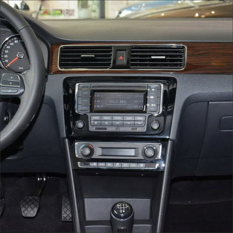 Yessun автомобиля Android мультимедийный плеер для Volkswagen VW Santana 2013 ~ 2017 Радио стерео GPS nav Navi (без cd DVD) 10.1 HD Экран