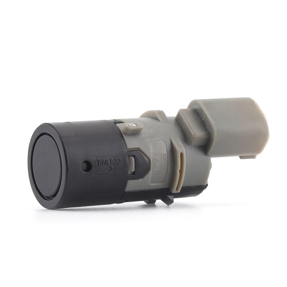 1 stück 66206989069 Parktronic PDC Parkplatz Sensor Einparkhilfe Für BMW E39 E46 E53 E60 E61 E63 E64 E65 E66 e83 X3 X5