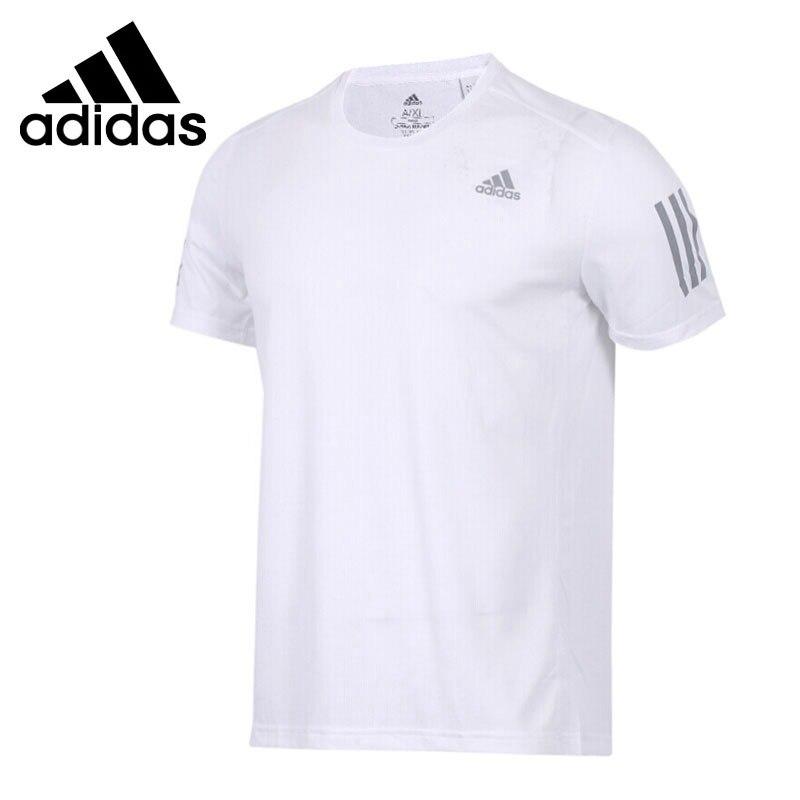 Original New Arrival Adidas Performance RESPONSE TEE Men s T shirts short sleeve Sportswear