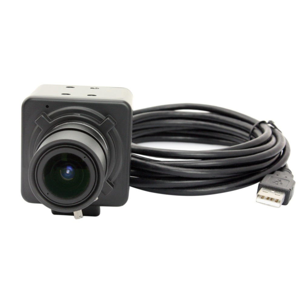 ELP 1.3MP Aptina AR0130 HD Monochrome Black White 2.8-12mm varifocal CS Lens OTG UVC USB Camera HD for android linux windows macELP 1.3MP Aptina AR0130 HD Monochrome Black White 2.8-12mm varifocal CS Lens OTG UVC USB Camera HD for android linux windows mac