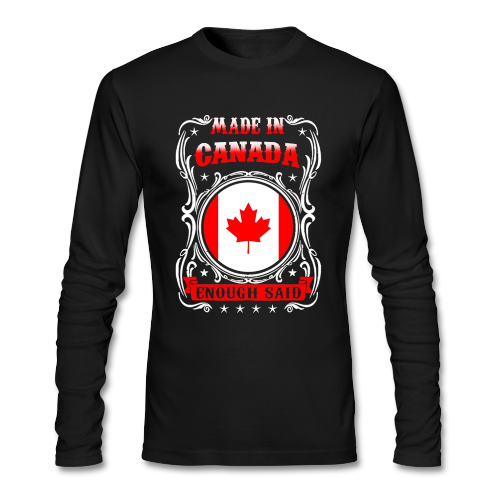 Canada Flag Shirt Promotion Shop For Promotional Canada