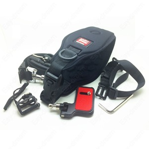 Image 3 - Genuine Carry Speed Pro Mark IV FS PRO Professional Sling Camera Shoulder Strap Rapid Quick for 1DX D4S 5D3 D810 70D 80D D750