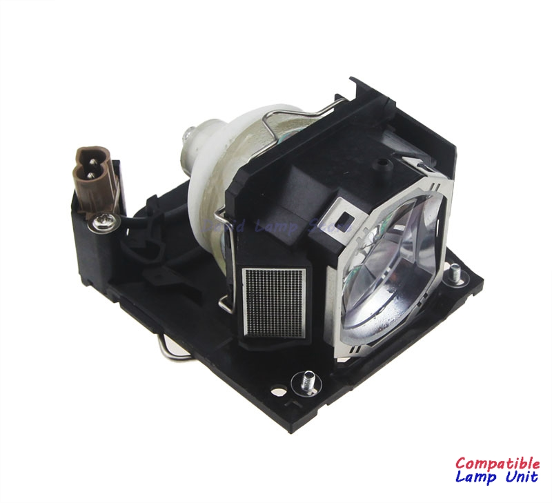 Free Shipping DT01151 Projector Replacement Lamp for Hitachi ED-X26 / CP-RX79 / CP-RX82 / CP-RX93 with 180 Days Warranty free shipping lamtop 180 days warranty original projector lamp dt01251 for cp aw251n cp aw251nm