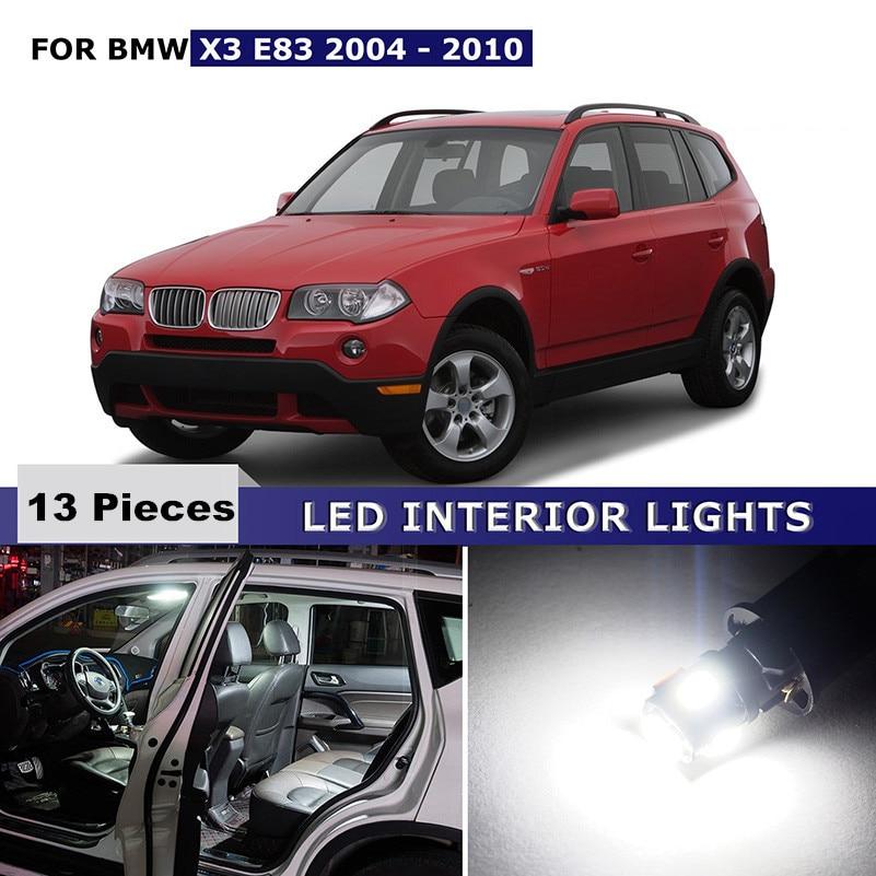 Online Get Cheap Bmw X Led Interior Lights Aliexpresscom - Bmw x3 dashboard signs