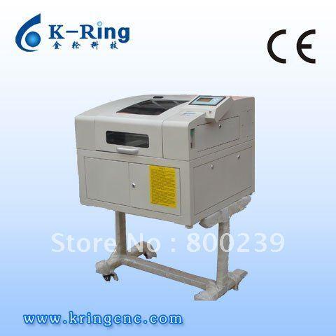 KR450 acrylic 40w CO2 Laser Machine
