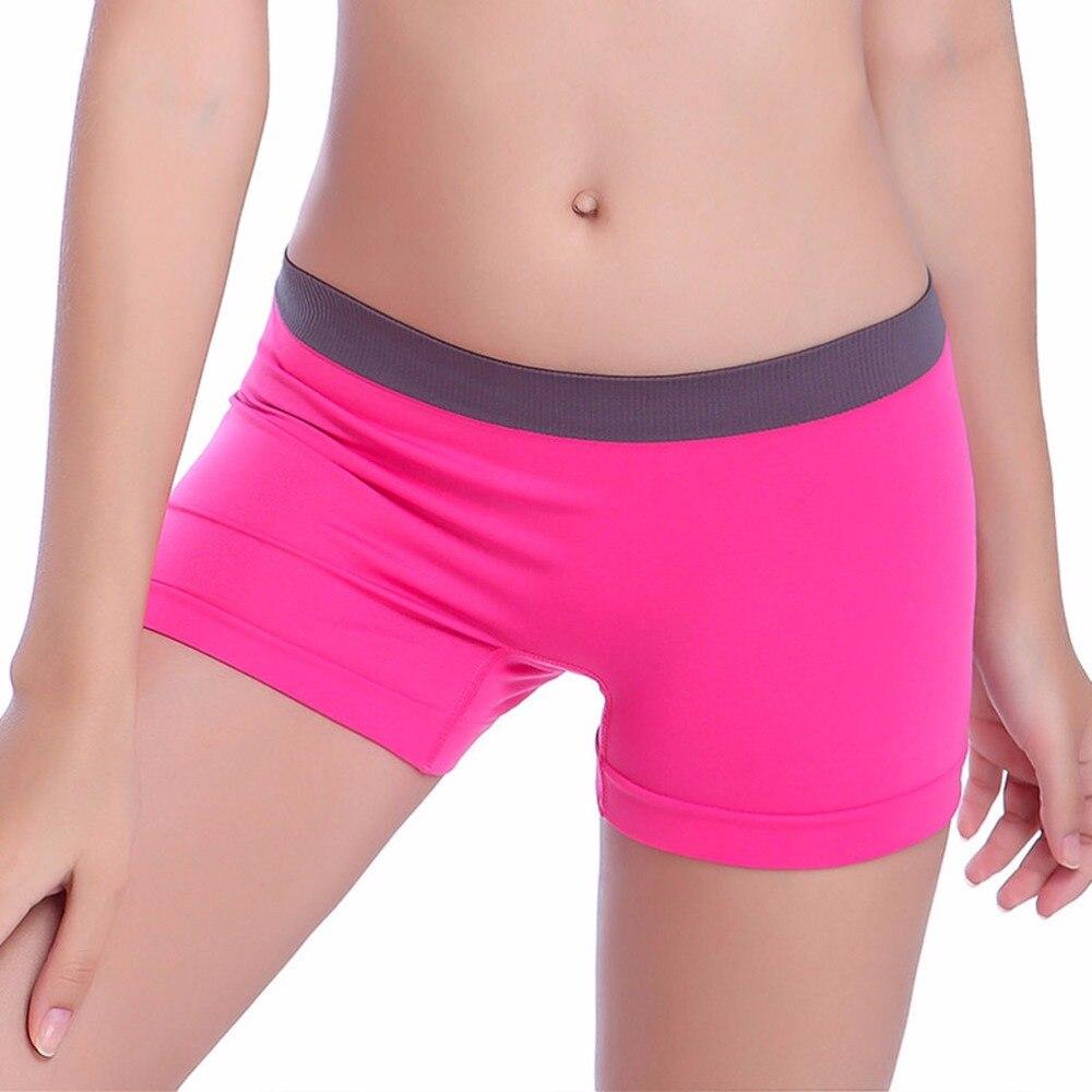 2017 new women boxers women's boxer shorts sexy underwear women
