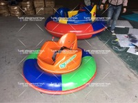 New Electric Bumper Cars For Sale The Air Tube And The Car Body Can Be Combined