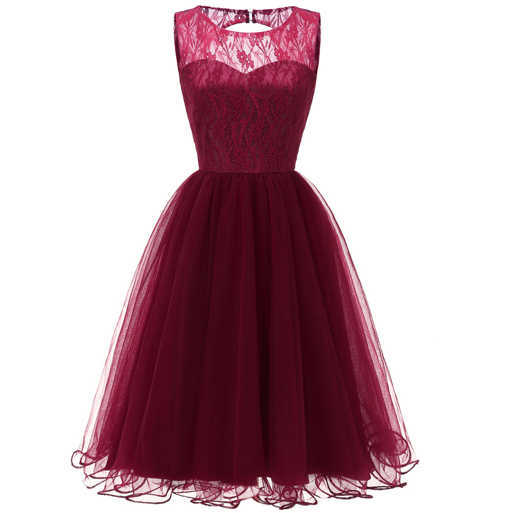Buy junior short party dresses and get free shipping on AliExpress.com