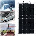 100 W/200 W/300 W/400 W/500 W/1KW Panel Solar Semi Flexible Mono Ultra-ligero Del Barco Del Coche