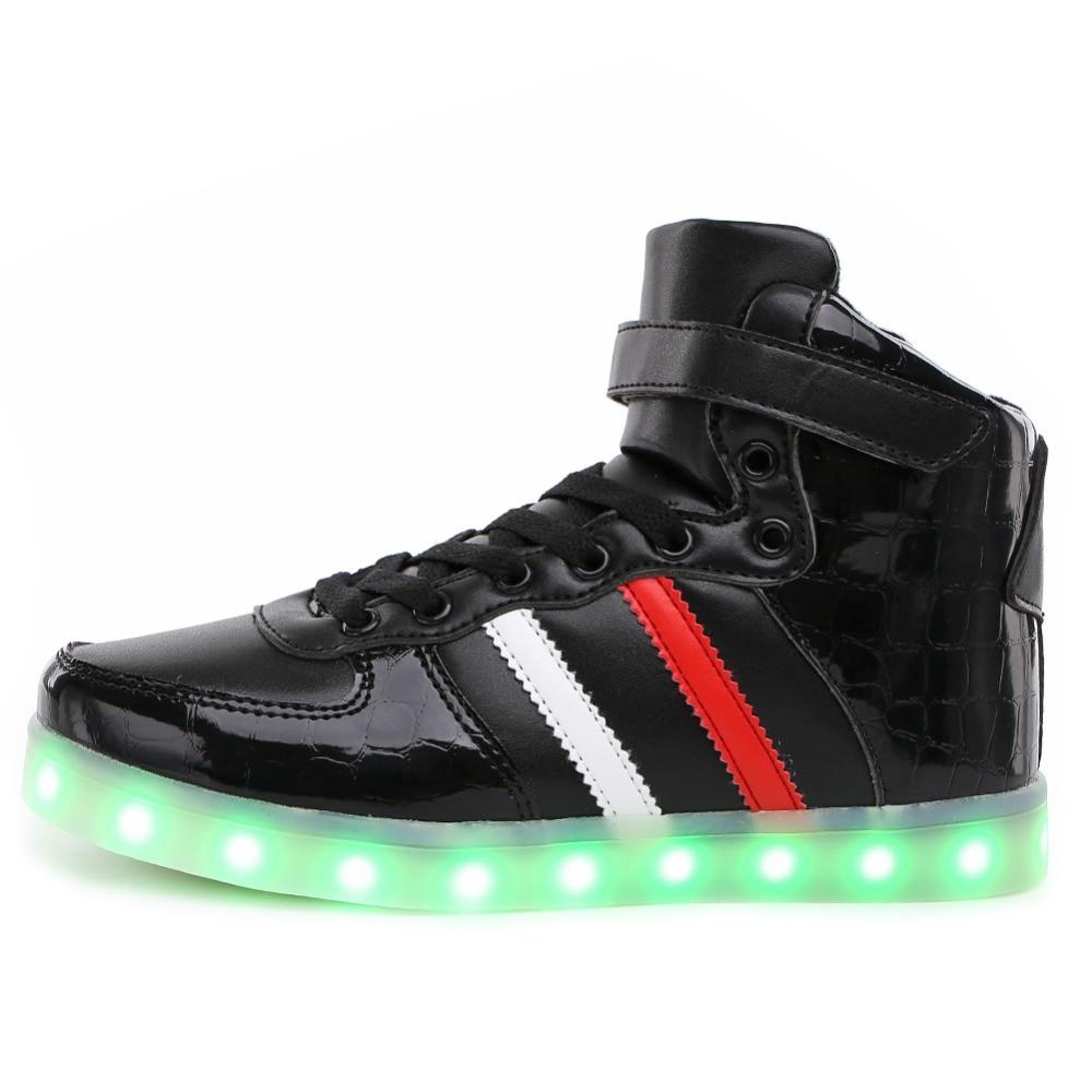 Këpucë të larta për djemtë dhe djemtë që mund të marrin - Këpucë për fëmijë - Foto 2