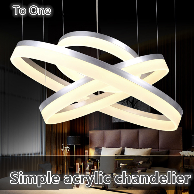 modern designer lighting. modern designer lighting free shipping wholesale design rings acrylic ceiling light chandelier lustre lamps h