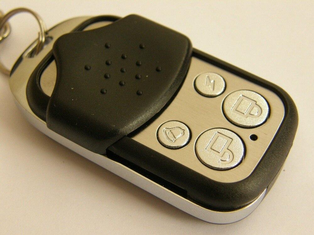 Fadini Astro Piccolo 43/2T Small Remote Replacement 433-2TR Clone Fob Remote Control Cloning/Duplicator 433.92mhz Fixed Code