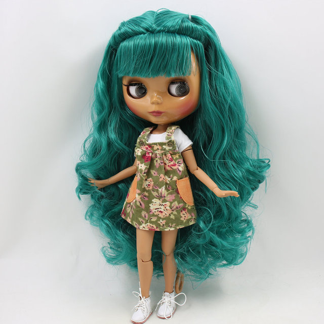 Factory Neo Blythe Doll 27 Body Options Free Gifts 30 cm