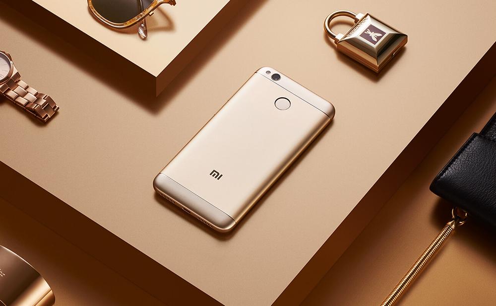 Original Xiaomi Redmi 4X 4 X Mobile Phone Snapdragon 435 Octa Core gallery_img2