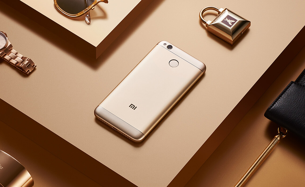 Original Xiaomi Redmi 4X 4 X Mobile Phone Snapdragon 435 Octa Core gallery_img2