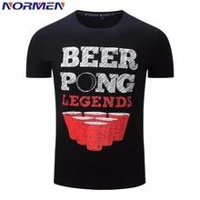 BEER PONG LEGENDS men's t-shirt