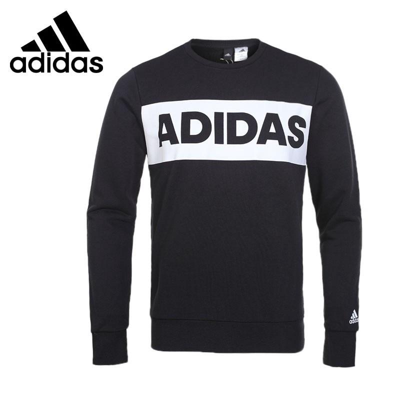 Hemden Trainings- & Übungs-sweater Zuversichtlich Original Neue Ankunft Adidas Sv Swt Gfx Slg Männer Pullover Trikots Sportswear Klar Und Unverwechselbar