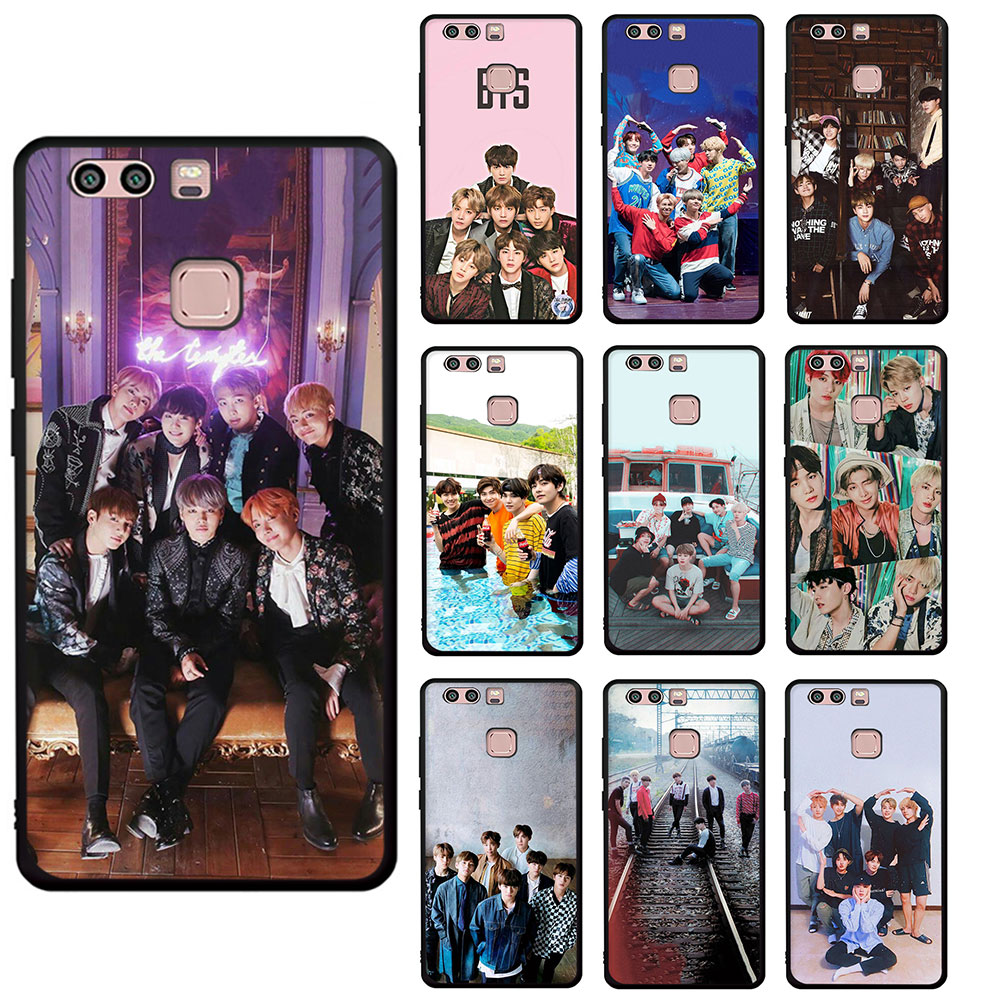 Phone Bags & Cases Hearty Doctor Who Box Tpu Silicone Phone Case For Huawei P8 P9 P10 P20 2015 2016 2017 Mate 10 20 Lite Pro