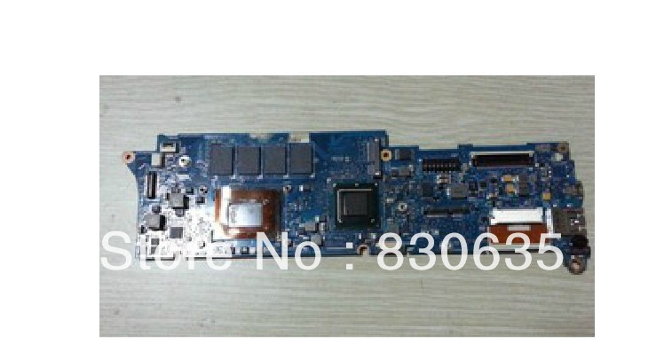 I? UX21E laptop motherboard UX21 motherboard tested by system LAPTOP CASE