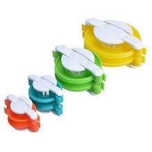 1 zestaw Essential Pom Pom urządzenie do pomponów Fluff Ball igła do tkania Craft narzędzie dziewiarskie DIY zestaw losowy kolor