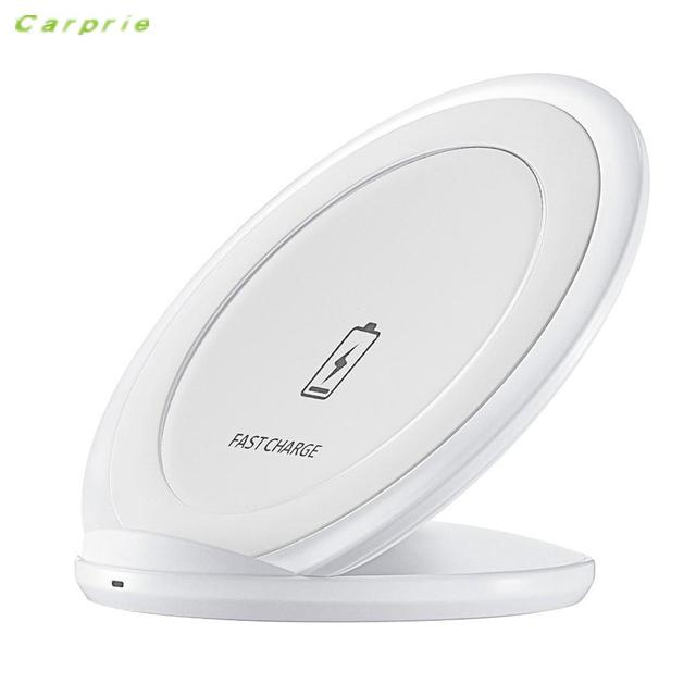 Fast Charge Wireless Charging Stand Dock 5