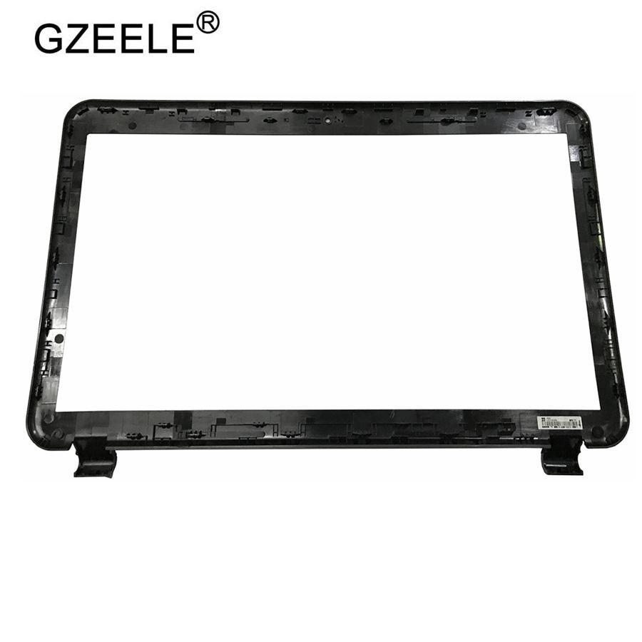 GZEELE new for HP 250 G2 255 G2 15-D 15-D020NR 15-D000 15.6 LCD Screen Display Surround Bezel Trim 749553-001 bezel cover case GZEELE new for HP 250 G2 255 G2 15-D 15-D020NR 15-D000 15.6 LCD Screen Display Surround Bezel Trim 749553-001 bezel cover case