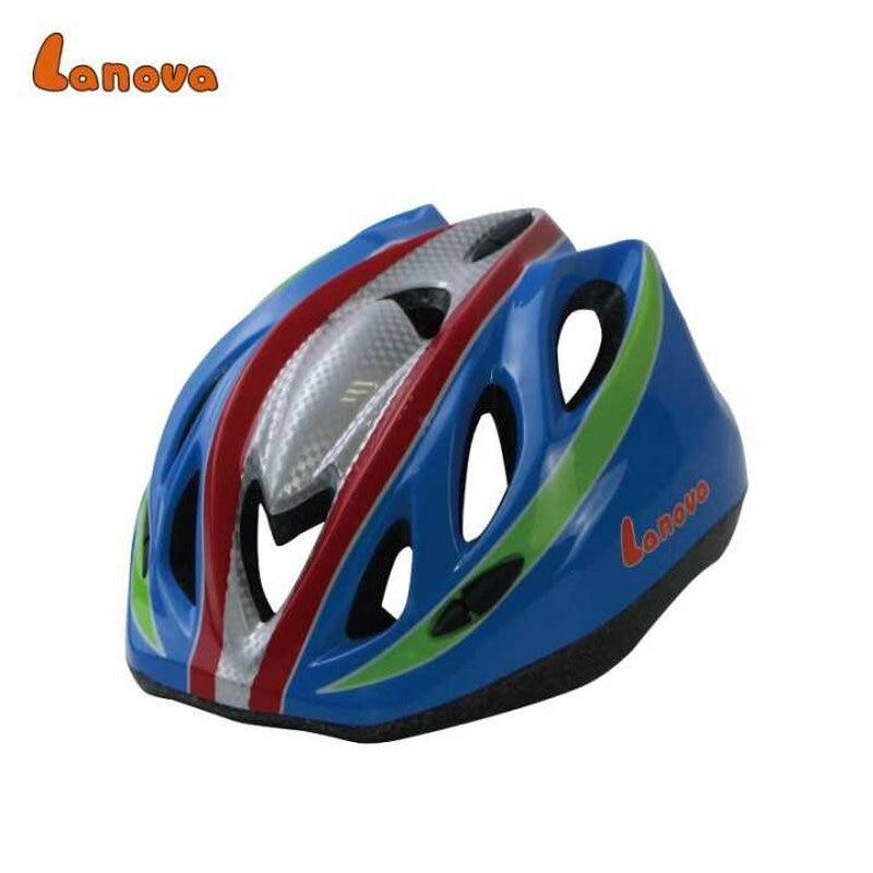 LANOVA Crianças Esportes Radicais Capacete de Bicicleta BMX BMX - Roupas esportivas e acessórios