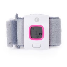 New Arrive Baby Fever Diagnostic-Tool Household Wearable Arms Intelligent Bluetooth 4.0 Monitor Thermometer For Baby Health Care