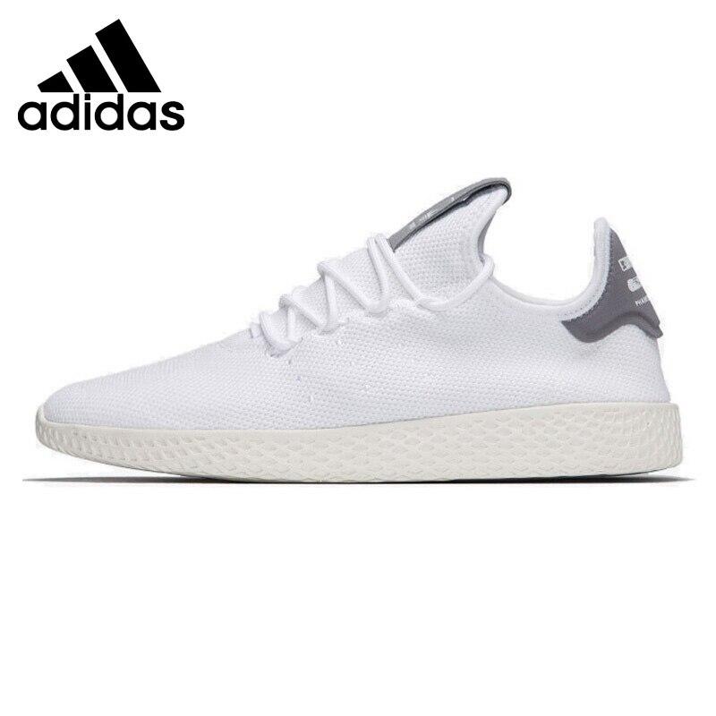 riktigt bekvämt spetsar in nytt billigt Original New Arrival 2018 Adidas Originals PW TENNIS HU Unisex ...