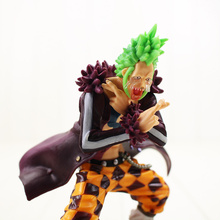 One Piece Bartolomeo Action Figure 14cm