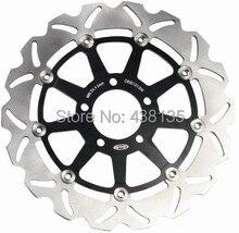 2 шт. мотоциклетные спереди тормозные диски для SUZUKI Hayabusa GSXR 1300 600 750 1000 1100 TL1000R TL1000S GSX1400