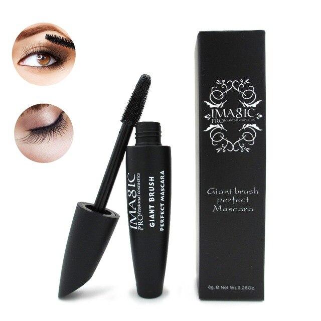 e3888c11b97 Mascara Long Black Lash Eyelash Extension Waterproof Eye Makeup Gel Makeup  Set Curler Eyelash Waterproof Mascara